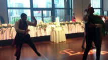 Professional Indian Bollywood Dancers And Choreography for Weddings