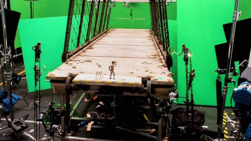 ISLE OF DOGS _ Making of_ Animators _ FOX Searchlight [720p]