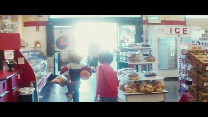 KINGS de Deniz Gamze Ergüven - Trailer Bande annonce [720p]