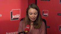 """Manon Quérouil-Bruneel : """"Malek Dehoune était mon sésame, assez vite je ne suis plus devenue une femme ou une journaliste mais son amie"""""""