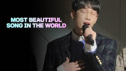 [Most Beautiful Song in the World] 10cm