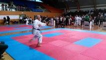 Karate Klub Mars   Grand Prix Medimurja 2017  Seniors Individual Kata 2