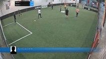 But de Equipe 2 (36-36) - Equipe 1 Vs Equipe 2 - 19/03/18 20:11 - Loisir Poissy - Poissy Soccer Park