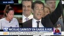 Soupçons de financement libyen: plusieurs sources affirment que de l'argent liquide a été remis aux équipes de Nicolas Sarkozy