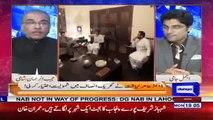 """""""Mian Biwi Raazi Tu Kya Karay Ga Qazi"""" - Mujeeb ur Rehman Shami's Comments on Aamir Liaquat's Joining PTI"""