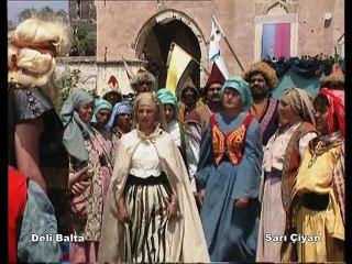 Deli Balta - 5.Bölüm - Sarı Ciyan