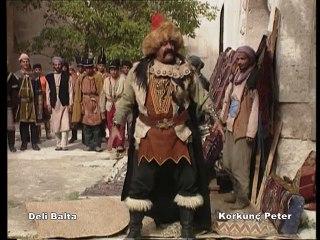 Deli Balta - 6.Bölüm - Korkunç Peter