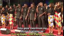 Best Praise and Worship video ever, This Talented Choir Can Really Sing... Watch and share