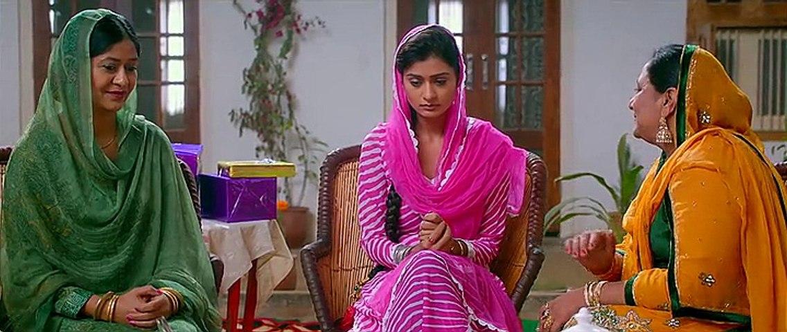 Chana merya punjabi movie part-2