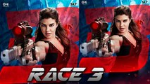 First Look of Jacqueline Fernandez as Jessica After Salman Khan's Sikander | Race 3 | Remo D'Souza