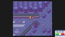 Earthbound Part 7 Boogie Tent - SNES Classic Olympics Speedrun