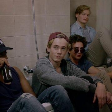 Skam, Season 3, Episode 1, English Subtitles