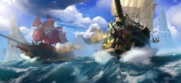 10 Claves para embarcarte en Sea of Thieves