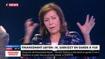 Memona Hintermann, journaliste et membre du CSA, raconte le jour où Kadhafi a tenté de la violer