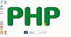 PHP &MySQL for Beginners Tutorial-4-String Varriables