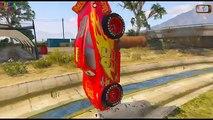 Cars 3 Colors Jackson Storm McQueen Disney Cars 3 Dinoco Cruz Ramirez Tow Mater Mack Spiderman