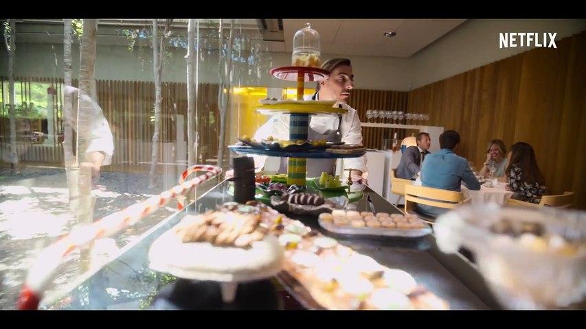 Pâtisserie _ Bande-annonce officielle [HD] _ Netflix [720p]