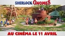 SHERLOCK GNOMES - Spot _Le Goût Pour l'Aventure_ (VF) [au cinéma le 11 avril 2018] [720p]