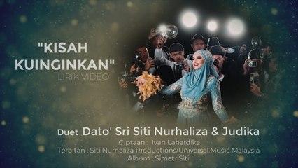 Dato' Sri Siti Nurhaliza - Kisah Ku Inginkan