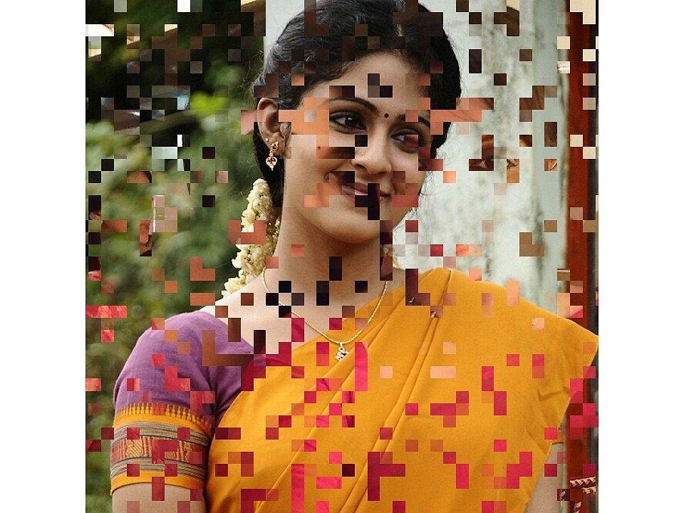 Tamil Serial Actress Janaki Arun Unseen Latest Photos