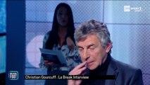 Christian Gourcuff parle de son passage en Algérie