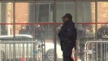 Nicolás Sarkozy bajo custodia policial