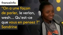 """""""Qu'est-ce que vous pensez du langage des jeunes?"""": Jean-Michel Blanquer interrogé par des collégiens"""