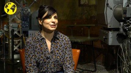 """Annarita Zambrano, réalisatrice d'Après la guerre : """"Le terrorisme est une blessure pour mon pays"""""""