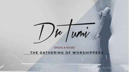 Dr Tumi - Speak A Word