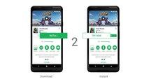 Prueba juegos en Android sin instalarlos con Google Play Instant