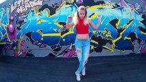Alex sander - Faded (Remix) ♫ Shuffle Dance (Music video) Electro House