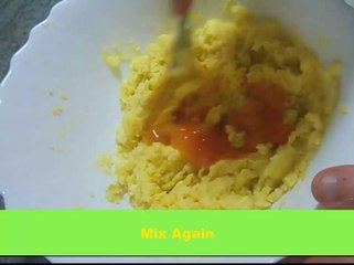 dinner friede potato balls tasty and easy food recipes for to make at home