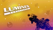 Lumines Remastered - Bande-annonce