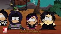 South Park : L'Annale du Destin – Trailer du DLC Une nuit à la Casa Bonita