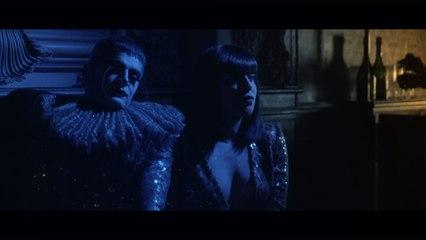Carmen Maria Vega - Aigre-doux (Clip officiel)