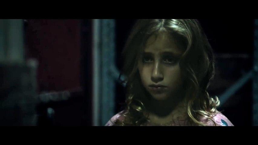 INSIDIOUS_ THE LAST KEY - Now on Digital! [720p]