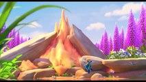 MAYA THE BEE Trailer - The Honey Games Movie (Animation, 2018) [720p]