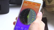 Sun Seeker – Tracking the Solar Path with a Flat Compass or 3D View