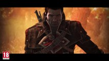 Assassin's Creed Rogue Remastered - Bande-annonce de lancement