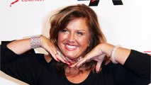 Abby Lee Miller Will Get Out Of Prison Early