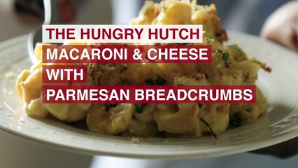 The Hungry Hutch: Mac & Cheese