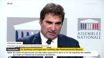 """Garde à vue de Nicolas Sarkozy : """"un événement important"""", mais """"qui tient de l'attraction médiatique"""", estime le journaliste Vincent Trémolet"""
