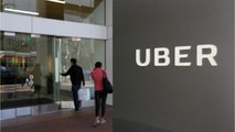 Police: Uber 'Likely' Not Responsible For Fatal Self-Driving Car Crash