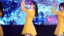 Jav sexy gril asian korean 180303 fromis_9 (프로미스나인) '유리구두' 백지헌 4K 직캠 @평창 동계패럴림픽 성화 합화 4K Fancam by -wA-