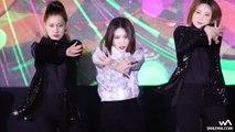 Jav sexy gril idol asian 180303 청하 (CHUNG HA) 'Roller Coaster' 4K 직캠 @평창 동계패럴림픽 성화 합화 4K Fancam by -wA-