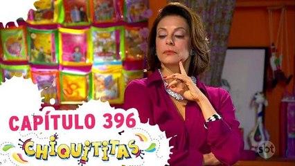 Chiquititas - 20.03.18 - Capítulo 396 - Completo