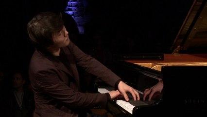 Seong-Jin Cho - Debussy: L'isle joyeuse, L. 106