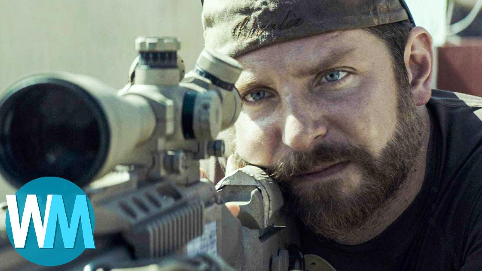Top 10 Iraq War Movies And TV Shows