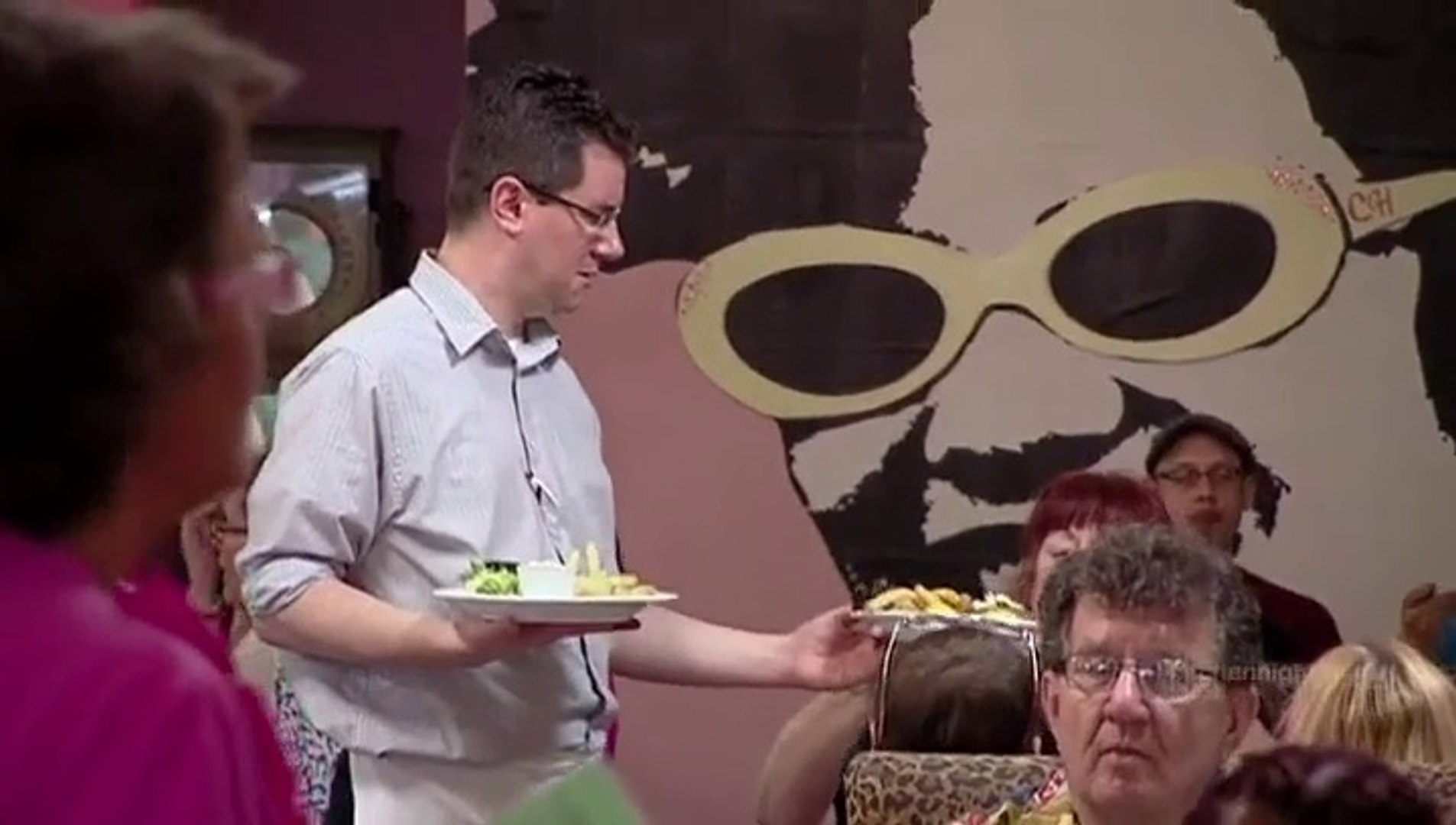 Food Planet Kitchen Nightmares Revisted S06e06 Video Dailymotion