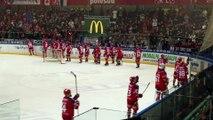 Hockey sur glace : Grenoble est en finale de Ligue Magnus